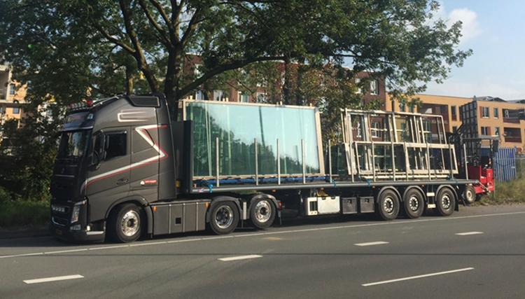 Wim Zegger | Transport & Verhuur